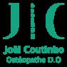 Logo Joel Coutinho