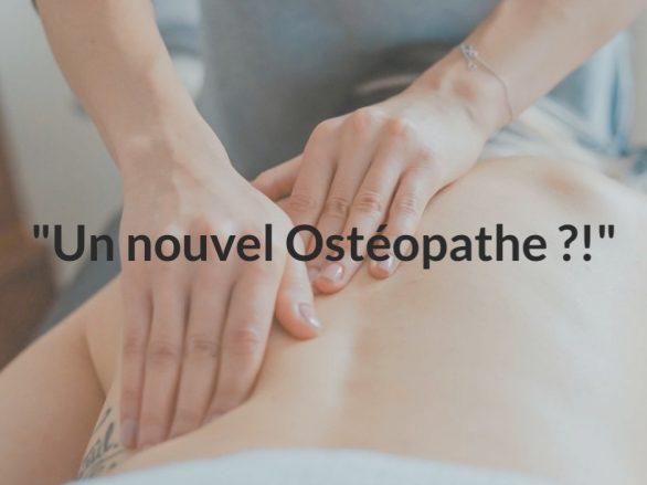 Coutinho Ostéopathe